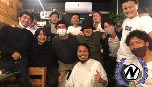 日南市に社会人サッカーチーム「NICHINAN BASE」が設立しました!!